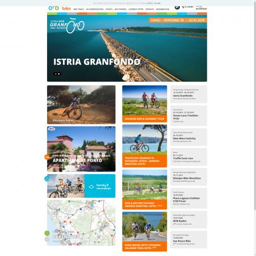 Istria Bike